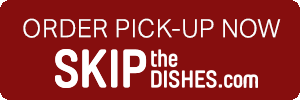 Mississauga Food Order Pickup