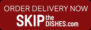Saskatoon Food Delivery, Saskatoon Order Delivery