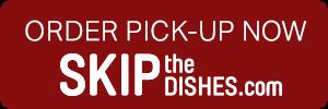 Winnipeg Food Order Pickup
